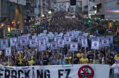 Multinacionals del petroli promouen l'extracció per fracking a les comarques de Castelló