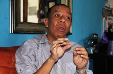 """""""No vull que es creïn més drets sexuals a Guatemala, sinó que els existents es compleixin """""""