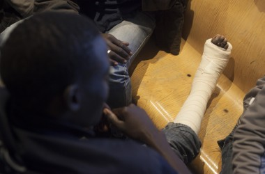Impunitat policial, silenci sepulcral