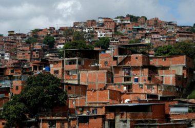 Missatge des dels barris de Caracas: «Estem bé, però tenim motius per estar molt espantats»