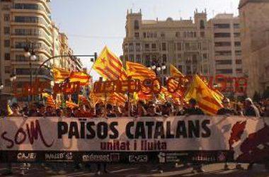 25 d'abril | Països Catalans; per què?
