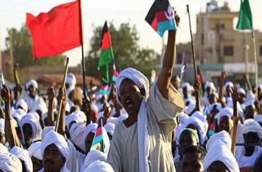 Sudan, entre la revolució popular i la transició a un règim controlat pels militars